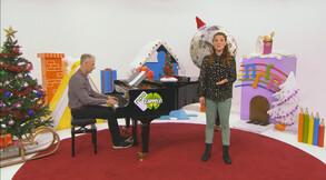 Kerstliedje: Kerstfeest is gekomen