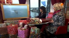 Het Sinterklaasjournaal van zaterdag