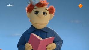 Toto is een boek