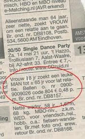 jongeren datingsite Katwijk