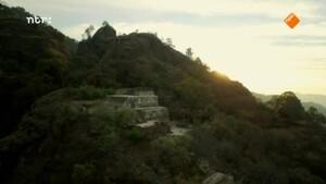 Natuur op 2: Wild Mexico