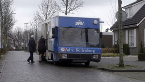 Kasboekje van Nederland