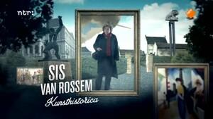 Hier zijn de Van Rossems