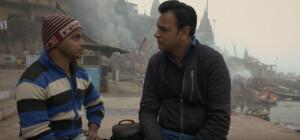 Verlossing in Varanasi