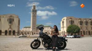 Groeten uit Marokko