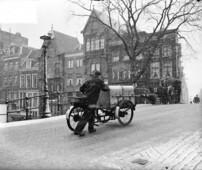 Andere Tijden Special: Door weer en wind: drie decennia Hollands weer