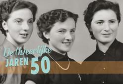 De (h)eerlijke Jaren 50