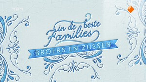 In de Beste Families