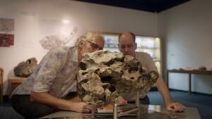 Onderzoek naar meteorieten