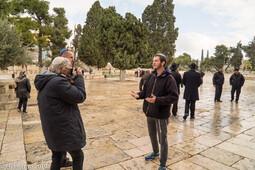 Het Israël van Heertje en Bromet