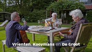 Vrienten, Kooymans en De Groot