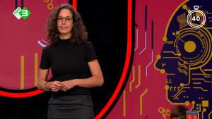Slimmer in één minuut: Sociale Robots