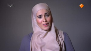 De Mama's van Halal