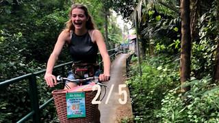 3 Op Reis Midweek - Zuidoost-azië (2/5)