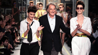 Close Up Paul Smith - Gentleman Designer