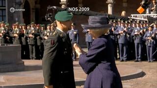 OM doet onderzoek naar Willems Orde-drager Kroon
