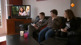 Blind of slechtziend TV 'kijken': hoe gaat dat?