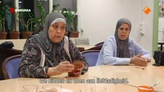 Groeten uit Holland Geloof