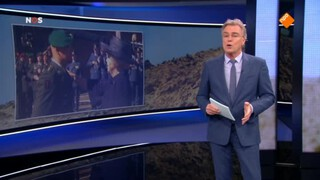 Onderzoek geweldsincident Marco Kroon Afghanistan
