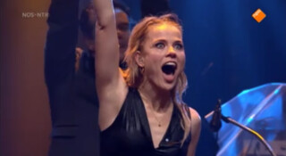 Winnaar Popprijs 2014: The Common Linnets