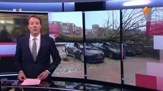 Nederland na de storm