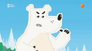 Inui - Het Donzige Witte Spook