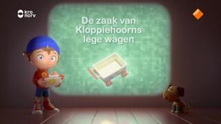 Noddy, De Detective - Noddy En De Zaak Van Kloppiehoorns Lege Wagen