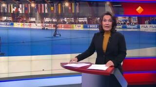 Schaatsen Wereldbeker Erfurt