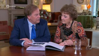 TV Show: Prinses Margriet