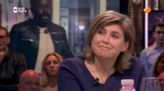 Een bewogen tv-week door de ogen van beroepskijker Angela de Jong