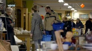 Het Succes Van De Kringloopwinkel - Schatgraven