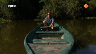 Freeks wilde wereld Rovers van de rivier