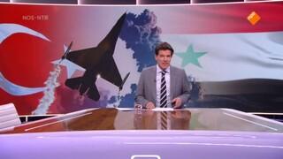 Turkije bestookt Koerdische doelen in Syrië