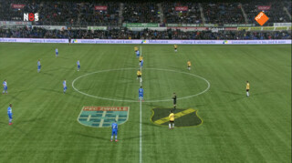 Samenvatting: PEC Zwolle - NAC
