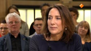 Emilie Gordenker, directeur Mauritshuis