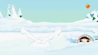 Inui - Sneeuwdoolhof