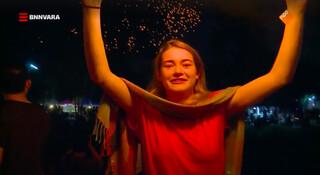 Een emotionele Emma op Chiang Mai