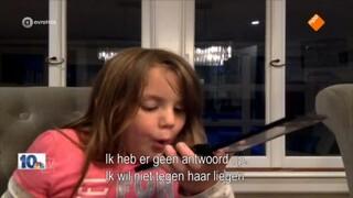 EenVandaag: Asbest in kindermake-up Claire's