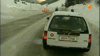 Hoogste alarmniveau voor lawinegevaar na extreme sneeuwval Alpen