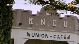 Nienke bezoekt Union Café