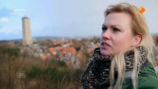 Vuurtorenwachter Brandaris weggepest, leiding Rijkswaterstaat greep niet in