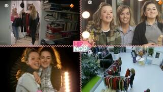 Hip Voor Nop - Megan En Daphne