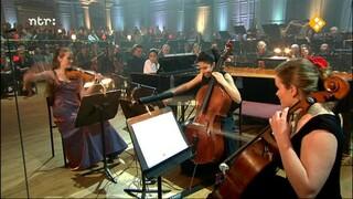 NTR Podium NTR Podium: Concert op de werkvloer
