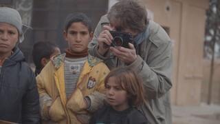 Brandpunt+ - Op Zoek Naar Kinderen Van Is