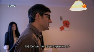 Louis Theroux - A Different Brain?