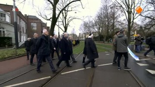 Nos Nationale Holocaust Herdenking - Nos Nationale Holocaust Herdenking
