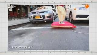 Klaas Kan Alles Kan Klaas zweven met een vliegend tapijt?