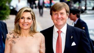 Blauw Bloed - Koningspaar Opent Culturele Hoofdstad 2018