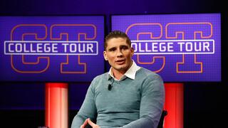College Tour Rico Verhoeven
