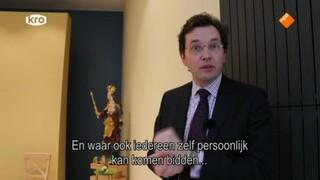 Roderick Zoekt Licht In Vlaanderen